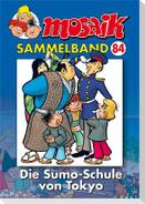MOSAIK Sammelband 84 Softcover (2/2003)