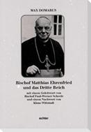 Bischof Matthias Ehrenfried und das Dritte Reich