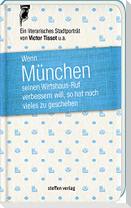 Wenn München seinen Wirtshaus-Ruf verbessern will, so hat noch vieles zu geschehen