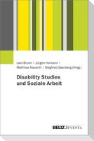 Disability Studies und Soziale Arbeit