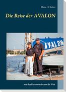 Die Reise der AVALON