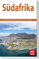 Nelles Guide Reiseführer Südafrika