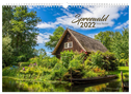 Kalender Spreewald 2022