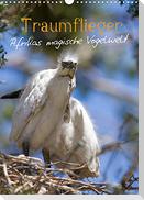 Traumflieger - Afrikas magische Vogelwelt (Wandkalender 2022 DIN A3 hoch)