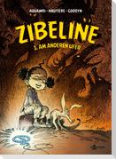 Zibeline. Band 1