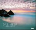 Das Meer 2022 - Natur-Fotografie - Wandkalender 58,4 x 48,5 cm - Spiralbindung