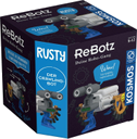 ReBotz - Rusty der Crawling-Bot