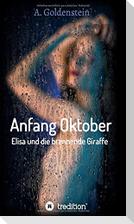 Anfang Oktober