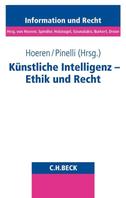 Künstliche Intelligenz - Ethik und Recht