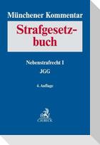 Münchener Kommentar zum Strafgesetzbuch  Bd. 7: JGG (Auszug), Nebenstrafrecht I
