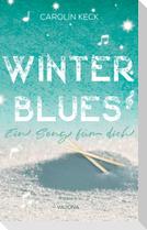 Winter Blues - Ein Song für dich (Seasons of Music - Reihe 1)
