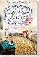 Lady Arrington und ein Mord auf dem Laufsteg