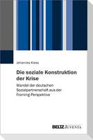 Die soziale Konstruktion der Krise