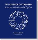 The Essence of Tajweed