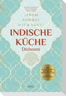 Indische Küche Dishoom