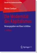 Die Modernität des Kapitalismus