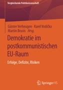 Demokratie im postkommunistischen EU-Raum