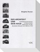 Der Architekt und sein Haus