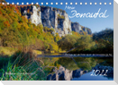 Mein Donautal (Tischkalender 2022 DIN A5 quer)