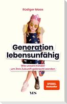 Generation lebensunfähig