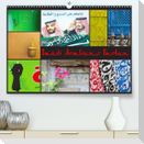 Saudi Arabiens Farben (Premium, hochwertiger DIN A2 Wandkalender 2021, Kunstdruck in Hochglanz)