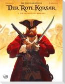 Der Rote Korsar - Die neuen Abenteuer 02