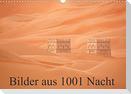 Bilder aus 1001 Nacht (Wandkalender 2022 DIN A3 quer)
