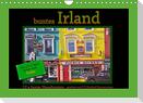 buntes Irland (Wandkalender 2022 DIN A4 quer)