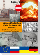 Neues Deutsches Wirtschaftswunder in Grün?