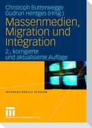 Massenmedien, Migration und Integration