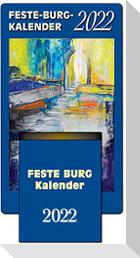 Feste-Burg-Abreißkalender 2022
