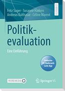 Politikevaluation
