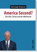 America second?