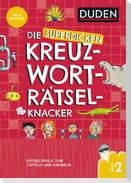 Die superdicken Kreuzworträtselknacker (Bd. 2)