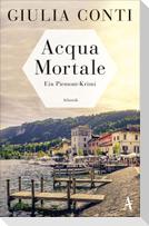 Acqua Mortale