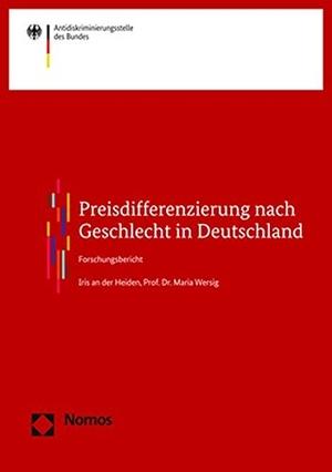 Iris an der Heiden / Sven Repenning / Sebastian G