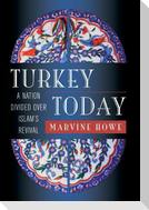 Turkey Today: A Nation Divided Over Islam's Revival