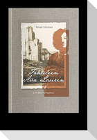 Fräulein Ava Laurin