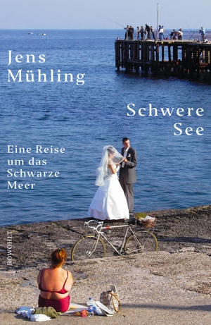 Jens Mühling. Schwere See - Eine Reise um das Sch