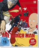 One Punch Man 2 - DVD 1 mit Sammelschuber