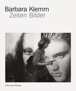 Barbara Klemm / Norbert Lammert / Barbara Catoir. Zeiten und Bilder. Schirmer Mosel, 2019.