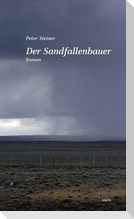 Der Sandfallenbauer