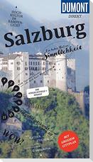 DuMont direkt Reiseführer Salzburg