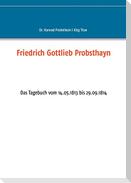 Friedrich Gottlieb Probsthayn