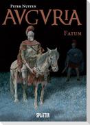 Auguria. Band 3
