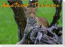 Abenteuer Tansania, Afrika (Wandkalender 2021 DIN A2 quer)