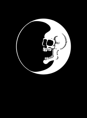 Szim / Isaacson, Eric et al. Dead Moon - Off the G