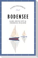 Bodensee - Lieblingsorte