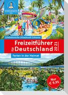 Der neue große Freizeitführer für Deutschland 2020/2021