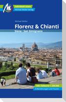 Florenz & Chianti Reiseführer Michael Müller Verlag